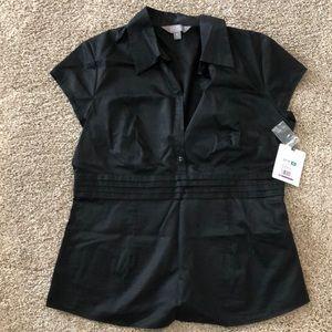 Merona black top